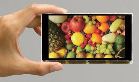 OrtusTech presenta la pantalla Full HD más pequeña del mercado