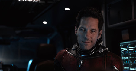 Paul Rudd Ant Man Avispa
