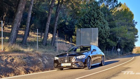 Mercedes Benz Clase S 2020 Prueba Contacto 002