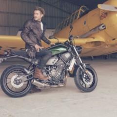 Foto 20 de 41 de la galería yamaha-xsr700-en-accion-y-detalles en Motorpasion Moto