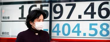 Japón quiere incentivar el teletrabajo, pero se ha topado con un problema: su adicción al papel