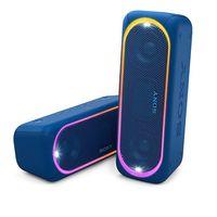 El altavoz portátil Sony SRS-XB30 en color azul, hoy en la Semana de la Electrónica de Amazon te sale por sólo 84,90 euros