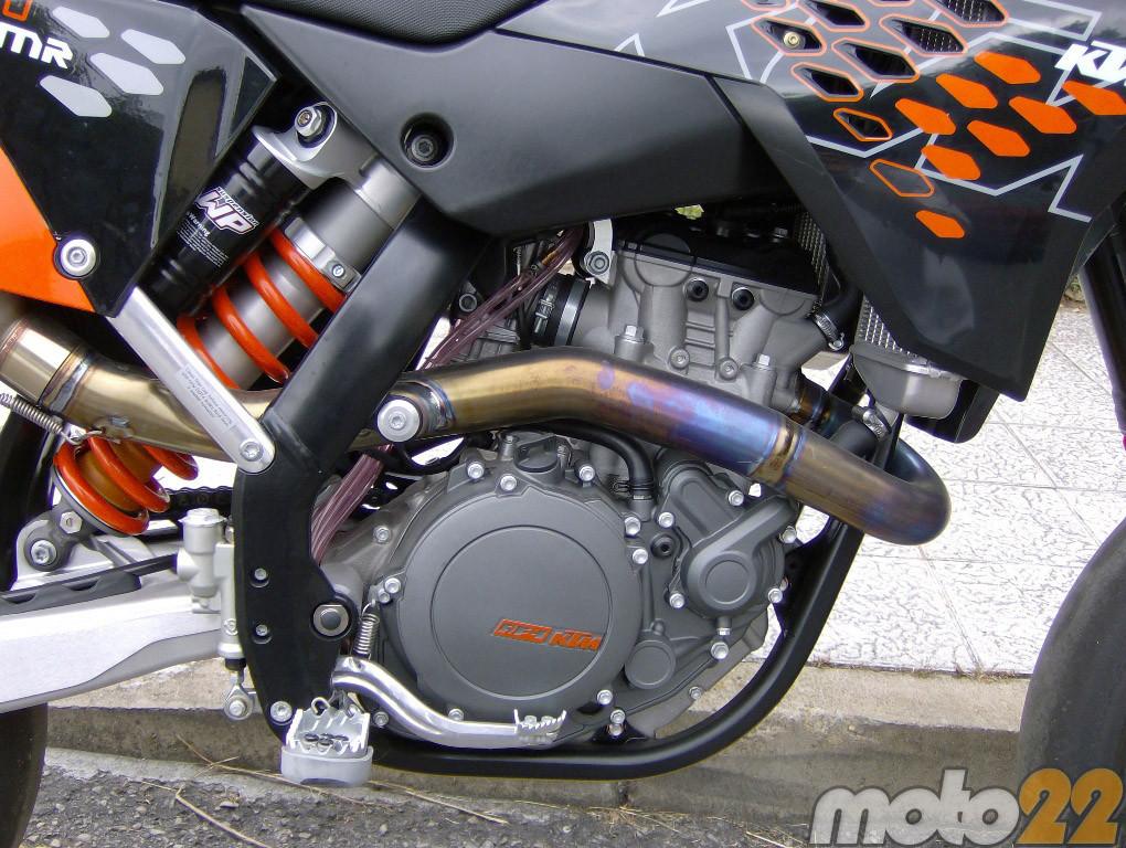 Foto de KTM 450smr 2008 (8/8)