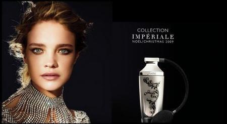 Guerlain Collection Impériale, el maquillaje glamour Navidad 2009