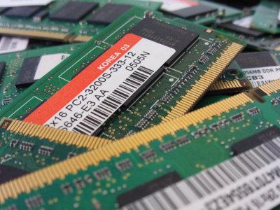 ¿Módulos de 128 GB DDR4 de RAM? Ya son una realidad y vendrán de la mano de Samsung