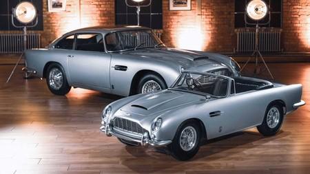 Aston Martin DB5 Junior, convertir a tu hijo en un pequeño James Bond te costará un millón de pesos