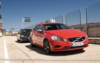 Doce ediciones ya de las Jornadas Volvo de Conducción Segura