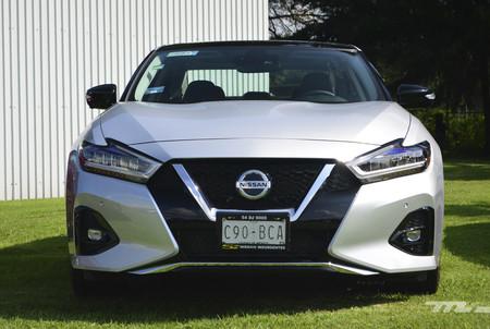 Nissan Maxima 2019 9