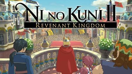 Ya tenemos nuevo tráiler de Ni no Kuni II: REVENANT KINGDOM para PlayStation 4