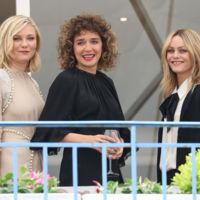 El jurado hace su primera aparición: ¡Que de comienzo el Festival de Cannes 2016!