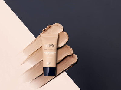 Nueva base de maquillaje a la vista: Diorskin Forever Perfect Mousse