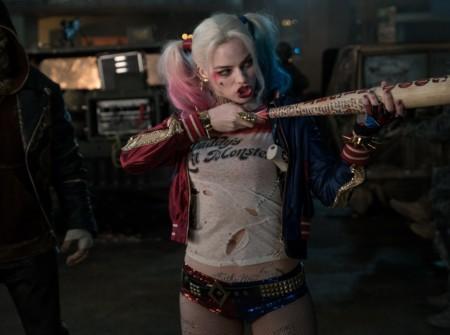 Warner prepara una película de superheroínas y villanas con Harley Quinn como protagonista