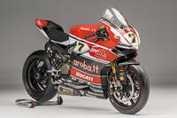 Babea con nosotros: Ducati 1199 Panigale R del Aruba.it de Superbikes