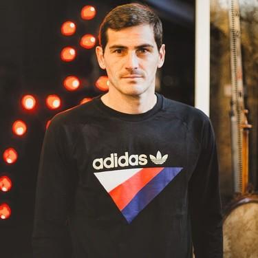 Iker Casillas al banquillo: así es su carta de dimisión del fútbol a los 39 años