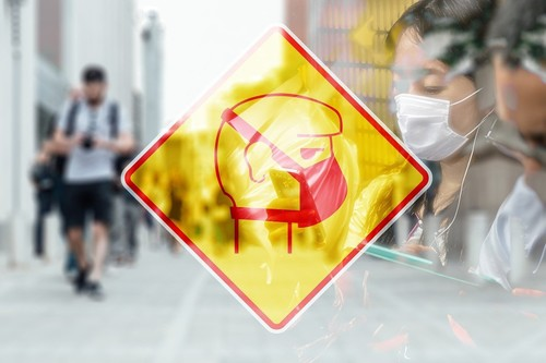 Qué hacen las redes sociales para frenar la desinformación en torno al coronavirus de Wuhan: una tibia lucha contra la mentira
