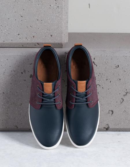 Zapatos Hibridos Tendencia Invierno Hombre 2015 2