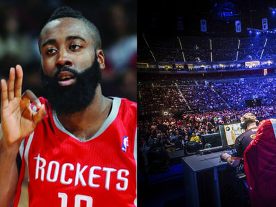 ¿Invertir o no invertir 500 millones de dólares en eSports? Esto se pregunta el equipo de la NBA, Houston Rockets