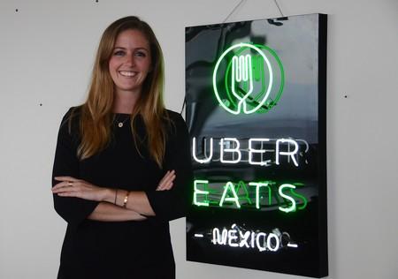 UberEATS se expande en México: Querétaro, Hermosillo y Tijuana podrán realizar pedidos de comida a domicilio