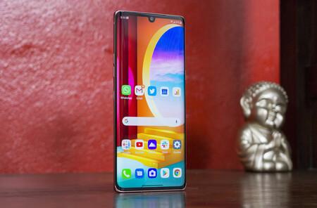 """LG considera abandonar el mercado de smartphones este año: """"LG está comprometida a tomar cualquier decisión que sea necesaria"""" (Actualizado)"""