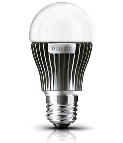 Philips Master LED, la bombilla LED llega al mercado de consumo