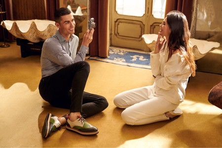 Cristiano Ronaldo Cr7 Footwear Spring Summer 2019 Collection 3