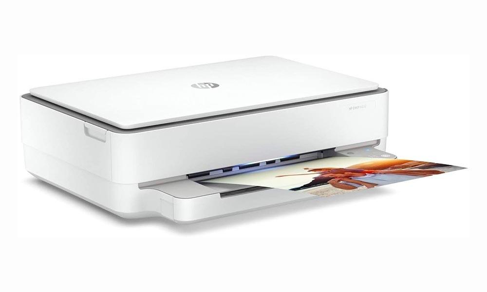 Esta impresora multifunción cuesta 15 euros menos este fin de semana en El Corte Inglés: HP Envy 6032 por 64,90 euros