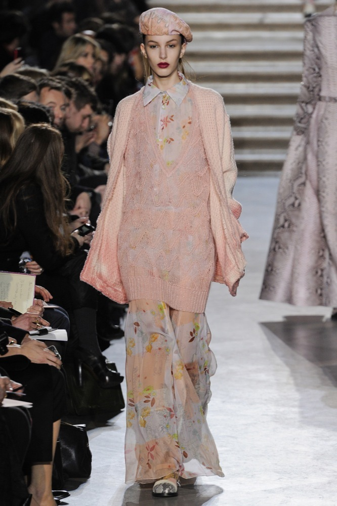 Foto de Missoni en la Semana de la Moda de Milán Otoño-Invierno 2011/2012: color boho chic (33/33)