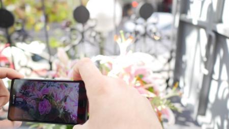 Sony Xperia Z3 Compact Camara 2