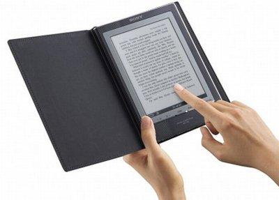 Ebook Readers: Hay buena oferta de dispositivos, pero ¿hay títulos?