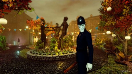 We Happy Few llega en acceso anticipado a PC y Xbox One