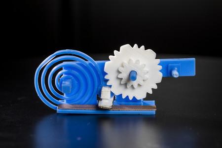 Estos objetos impresos en 3D se comunican con WiFi sin necesidad de electricidad