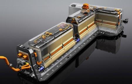 Batería de iones de litio Volt