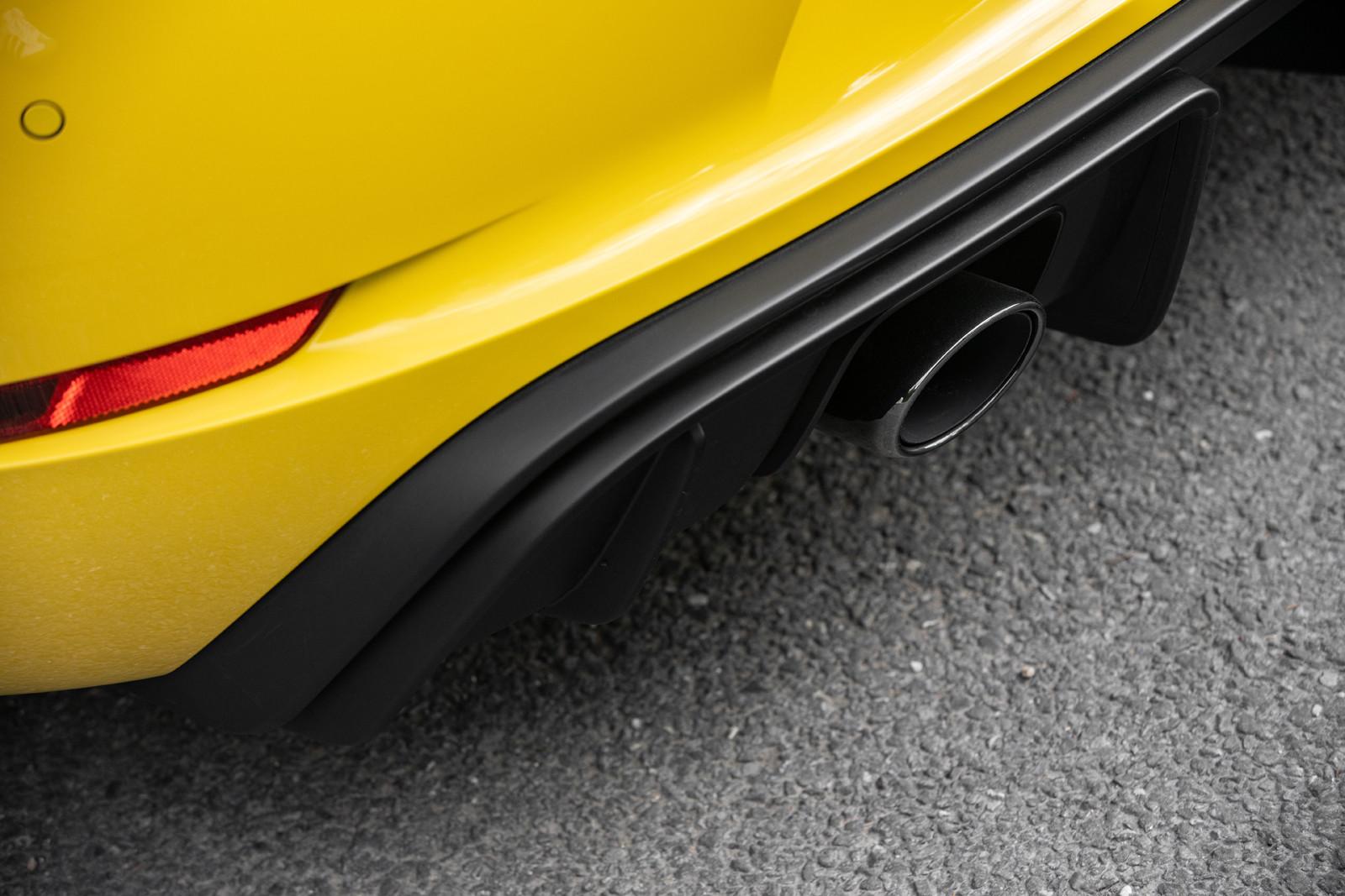 Foto de Porsche 718 Spyder (prueba contacto) (245/296)