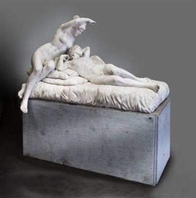 Escultura ansorena