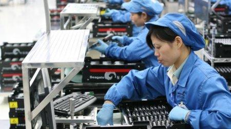 Mil empleados del proveedor de teclados de Apple se declaran en huelga por sus condiciones laborales