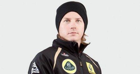 Kimi Raikkonen debutará con Lotus el 23 de enero en Valencia