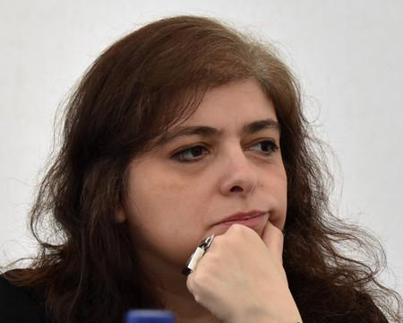 Mariana Enriquez 2019