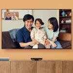 Portal TV: Facebook lleva las videollamadas en la red social a los televisores de nuestras casas