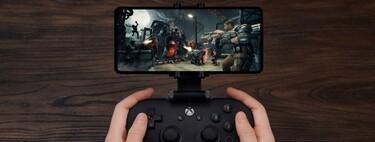 El streaming de videojuegos desembarca en Xbox Game Pass Ultimate: estos aire los mas de 150 juegos disponibles en 'Project xCloud'