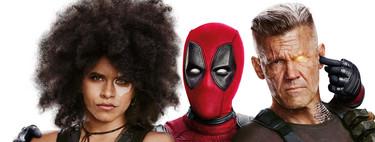 'Deadpool 2: Super Duper Cut' no es solo una edición extendida, es la secuela que debería haber llegado al cine