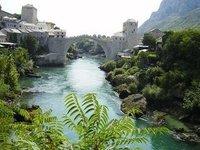 La foto de la semana: Puente de Mostar