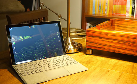 Microsoft Surface Pro 7, análisis: la lucha por ser el convertible a batir está más igualada que nunca