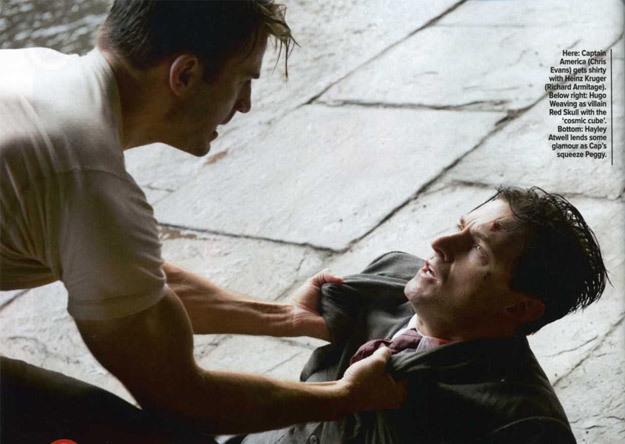 Foto de 'Captain America: The First Avenger', últimas fotos (2/11)