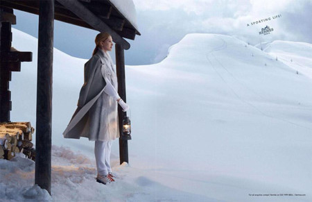 Hermes invierno 2014