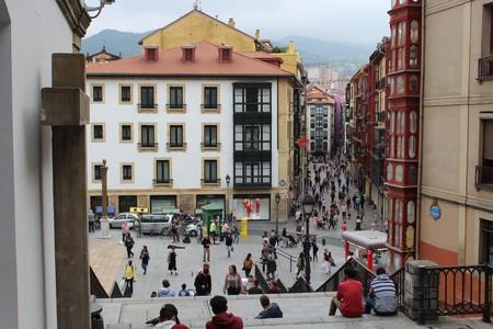 Casco Viejo Bilbao Senovia Nova
