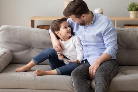 Las 11 cosas que tu hijo pequeño quiere que sepas