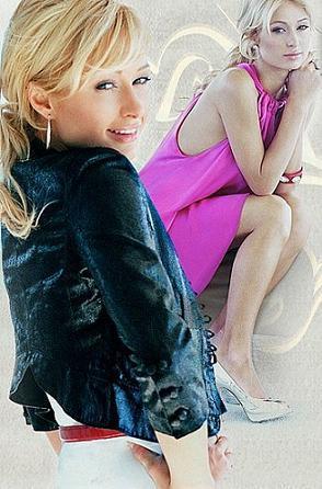 Colección de Paris Hilton para Dollhouse