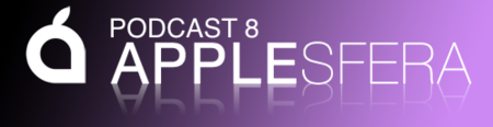 Podcast 8 de Applesfera ya disponible