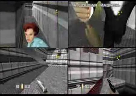 Goldeneye - Multijugador