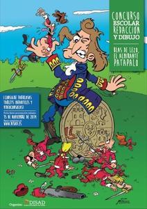 Disad organiza un concurso escolar sobre Blas de Lezo y la defensa de Cartagena de Indias del ataque inglés en 1741
